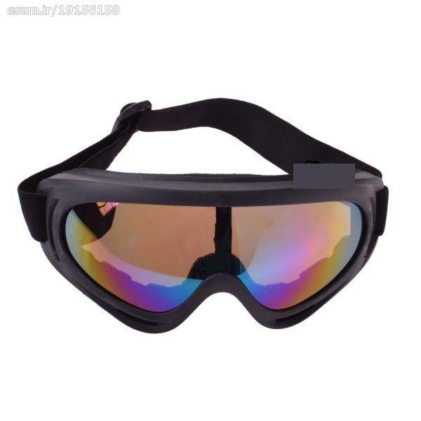 عینک اسکی و کوهنوردی مدل 1L
