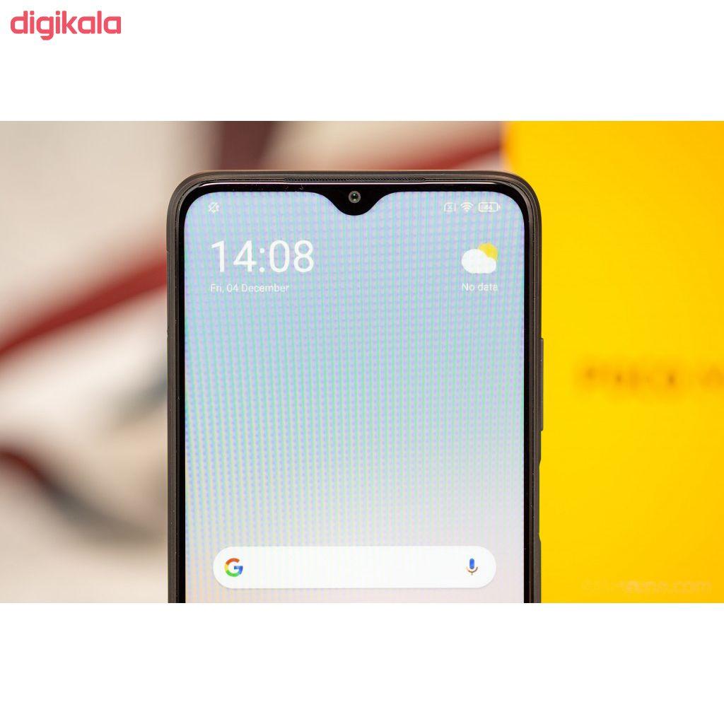 گوشی موبایل شیائومی مدل POCO M3 M2010J19CG دو سیم کارت ظرفیت 128 گیگابایت main 1 3