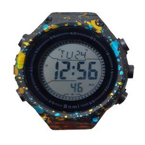 ساعت مچی دیجیتال مدل 0704001