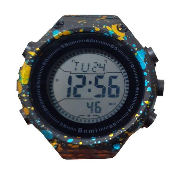 ساعت مچی دیجیتال مدل 0704001 غیر اصل