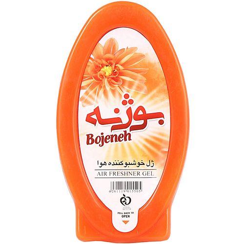 ژل خوشبو کننده هوا نارنجی بوژنه حجم 150 گرم