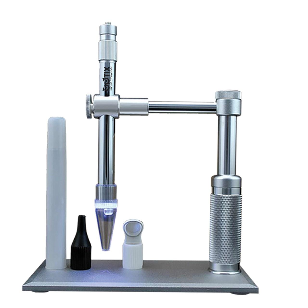 خرید                     میکروسکوپ دیجیتالی اپتیکس مدل PenPix Z5