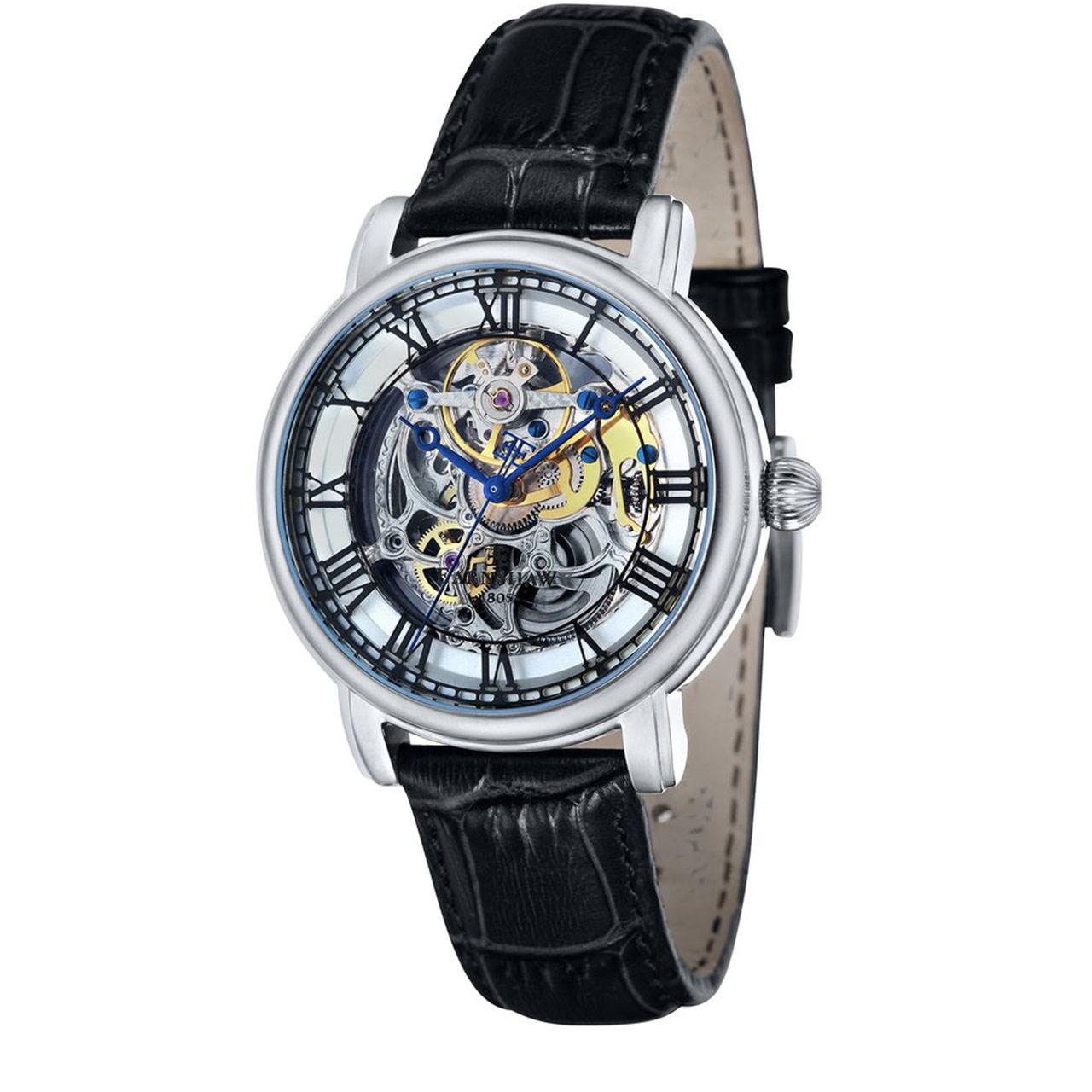ساعت مچی عقربه ای مردانه ارنشا مدل ES-8040-01 50