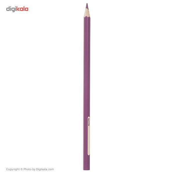 مداد رنگی 36 رنگ فابر-کاستل مدل Classic main 1 6
