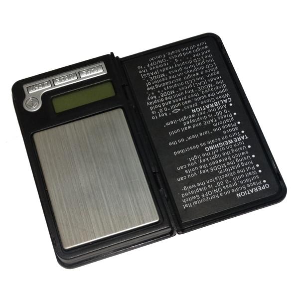 ترازو جیبی مدل 000