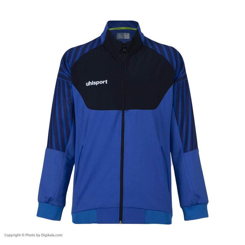 ست سویشرت و شلوار ورزشی مردانه آلشپرت مدل MUH658-004