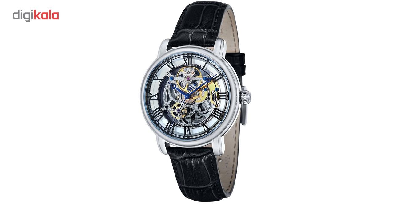 خرید ساعت مچی عقربه ای مردانه ارنشا مدل ES-8040-01