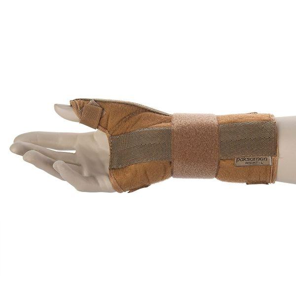 مچ شست بند دست راست پاک سمن مدل With Hard Bar سایز بسیار بزرگ