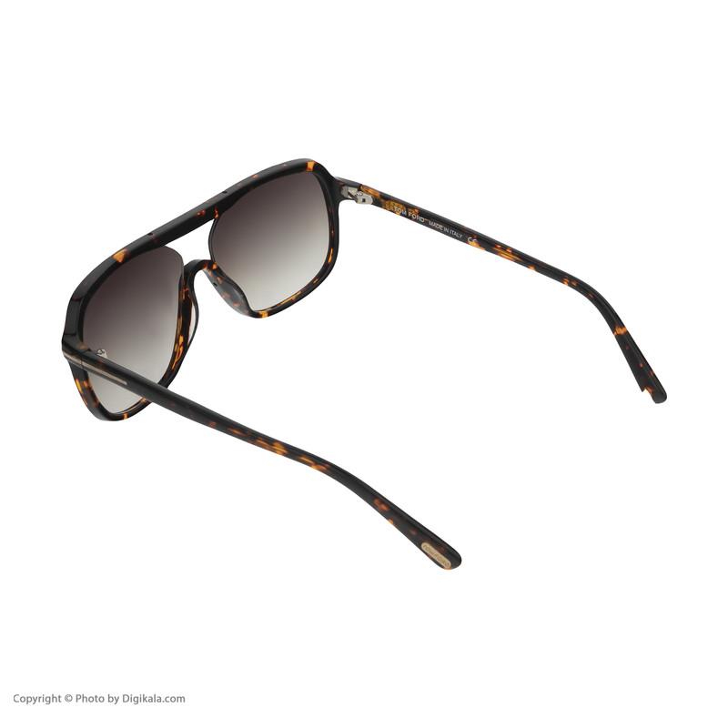 عینک آفتابی تام فورد مدل 442