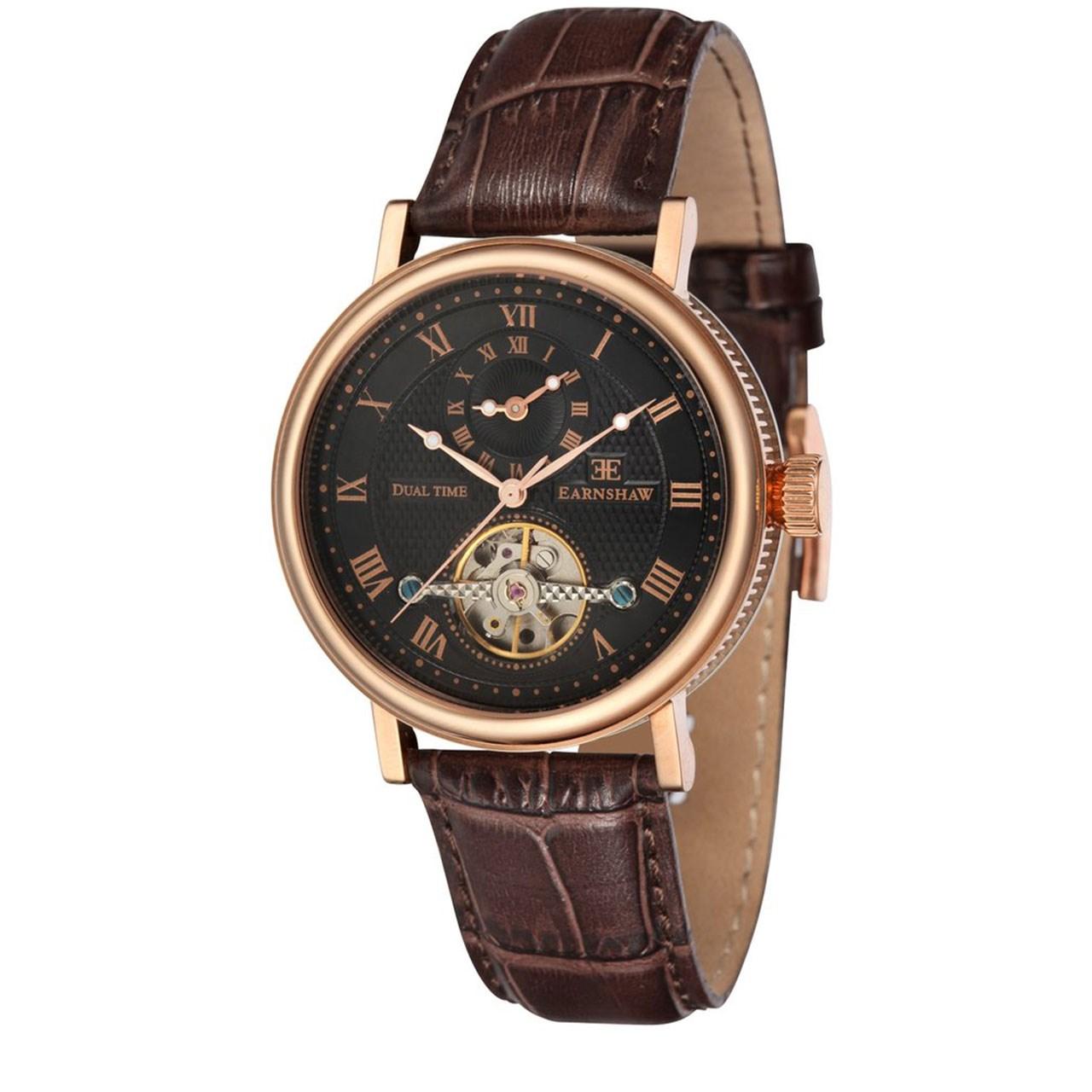 ساعت مچی عقربه ای مردانه ارنشا مدل ES-8047-04