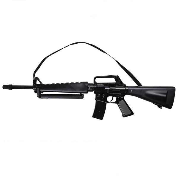 تفنگ بازی گانهر مدل M4 کد 1118