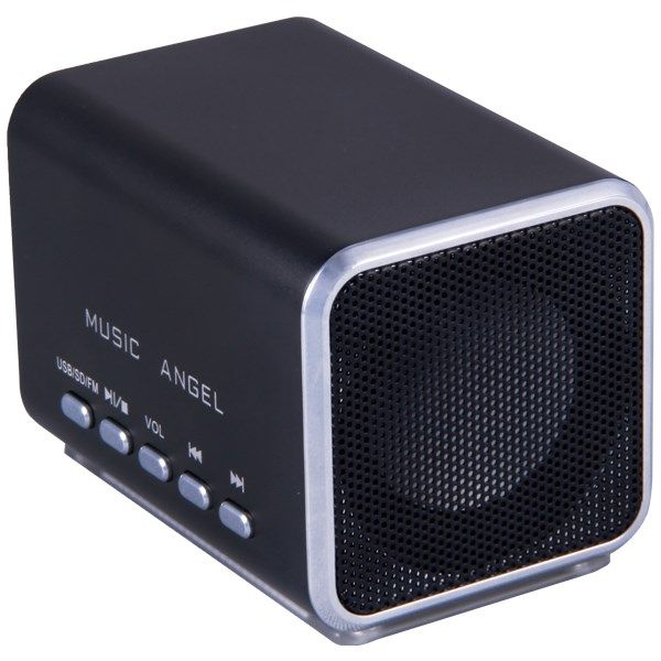 اسپیکر مینی دیجیتال موزیک انجل مدل JH-MD05