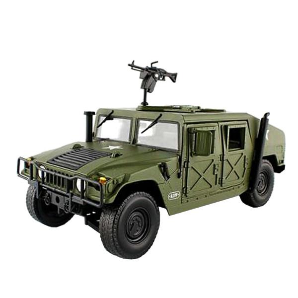 ماشین بازی مدل KDW مدل Hummer