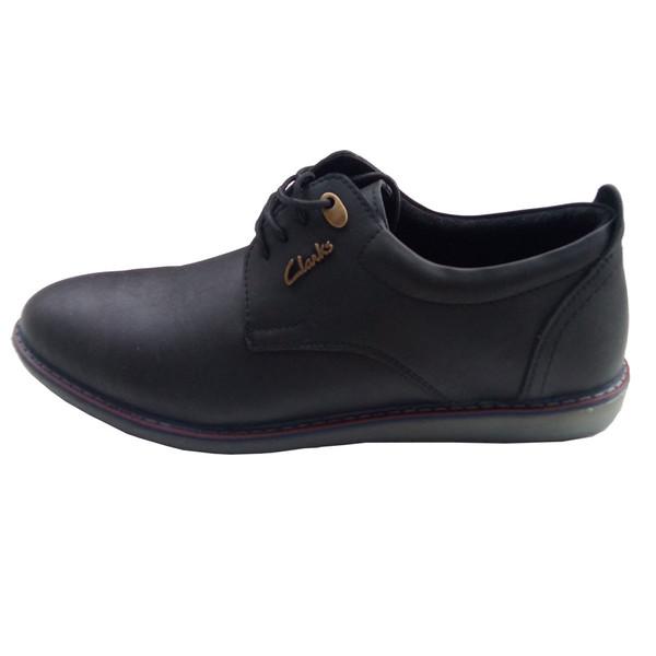 کفش روزمره مردانه کلارک مدل WM 22