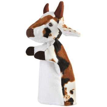 عروسک نمایشی شادی رویان مدل گاو