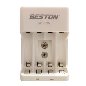 شارژر باتری بستون مدل BST-C705