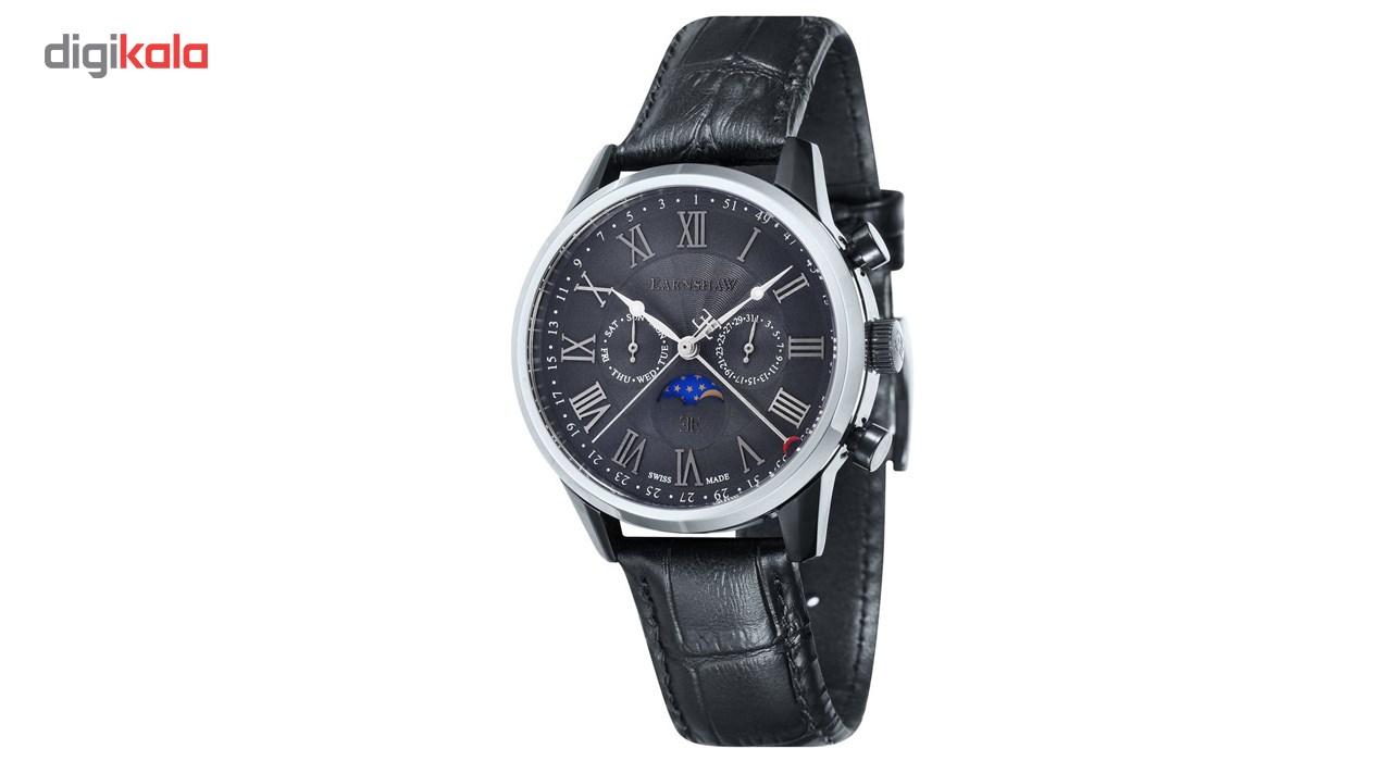 ساعت مچی عقربه ای مردانه ارنشا مدل ES-0017-03