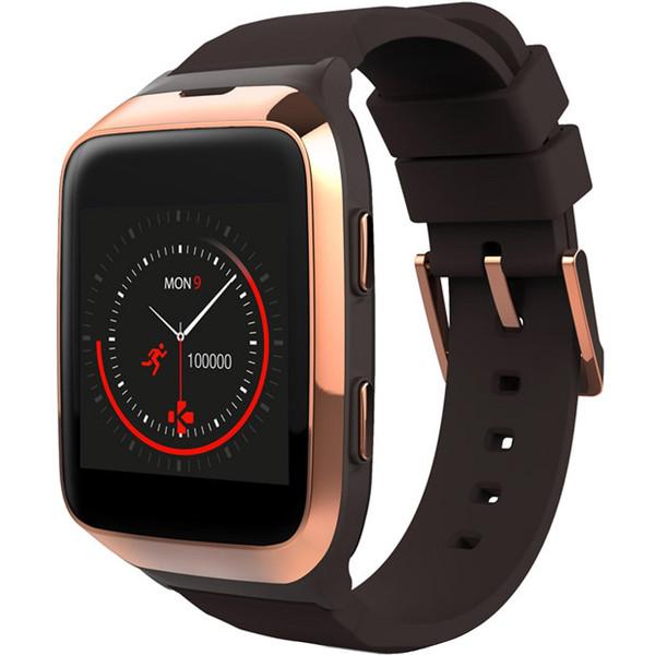 ساعت هوشمند مایکرونوز مدل ZeSplash2 Brown
