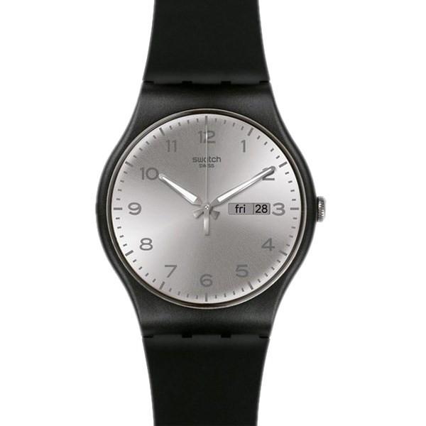 ساعت مچی عقربه ای سواچ مدل SUOB717