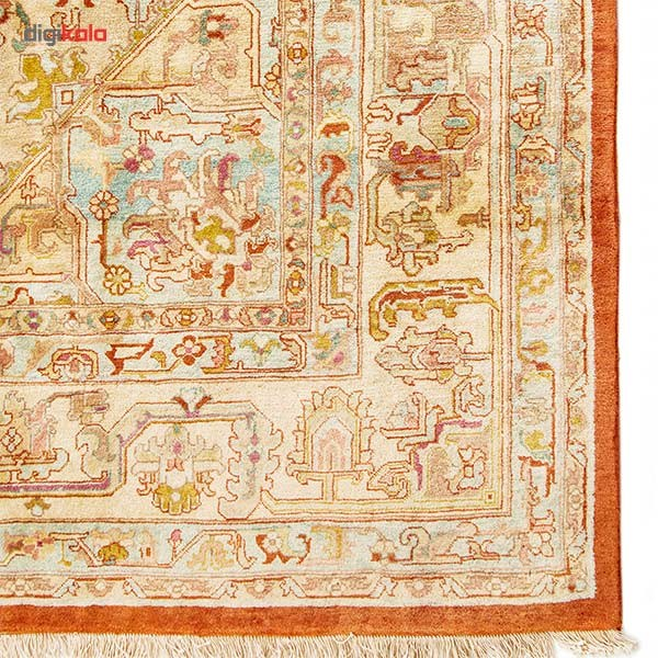 فرش دستبافت یازده متری کد 102009