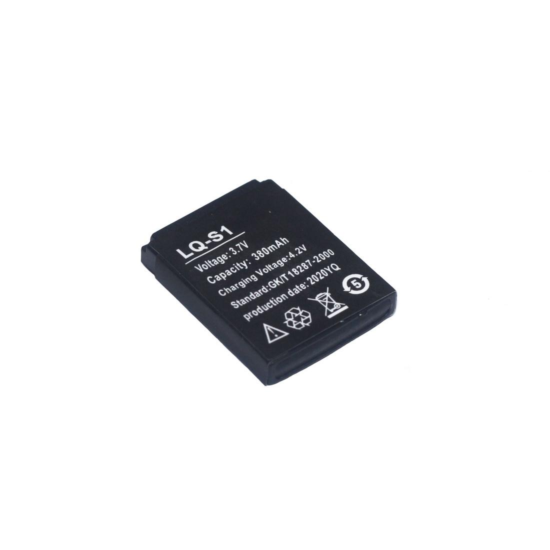 باتری ساعت هوشمند مدل LQ-S1 380