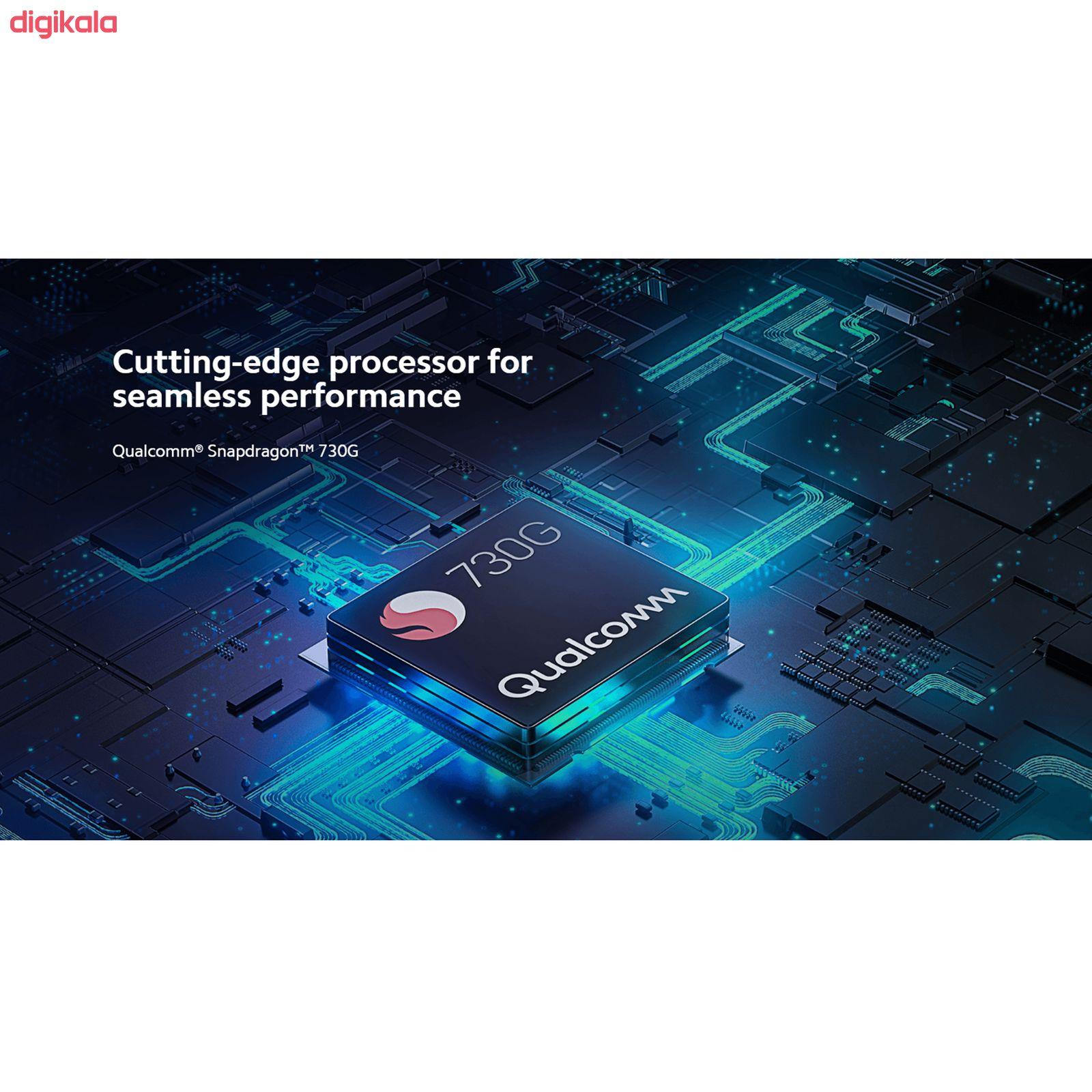 گوشی موبایل شیائومی مدل Mi Note 10 Lite M2002F4LG دو سیم کارت ظرفیت 128 گیگابایت main 1 11
