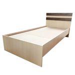 تخت خواب یک نفره مدل TB17 سایز 200x96 سانتی متر  thumb