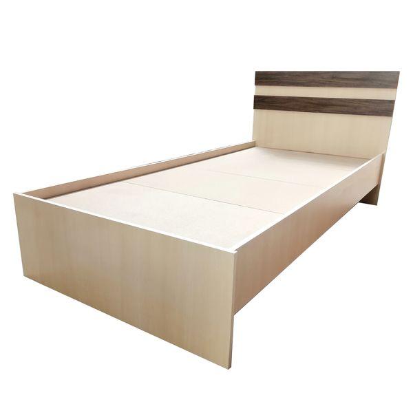 تخت خواب یک نفره مدل TB17 سایز 200x96 سانتی متر