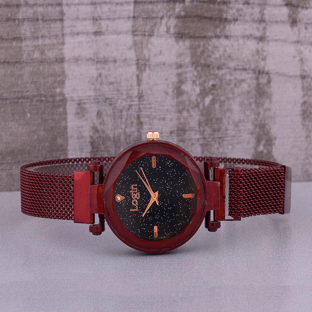 خرید و قیمت                      ساعت مچی  زنانه مدل LO 2790 - ZR-ME