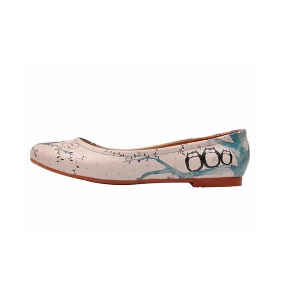 کفش زنانه دوگو مدل Owl
