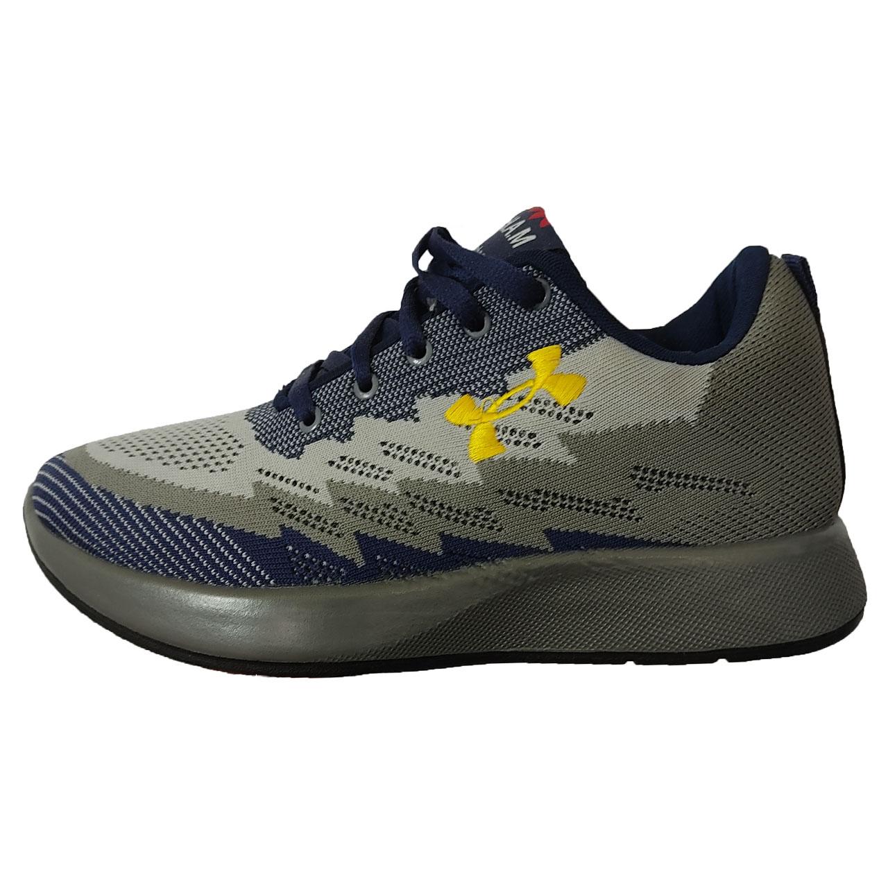 خرید                      کفش  پیاده روی مردانه کد 3286797