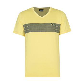 تی شرت ورزشی مردانه بی فور ران مدل 210311-16