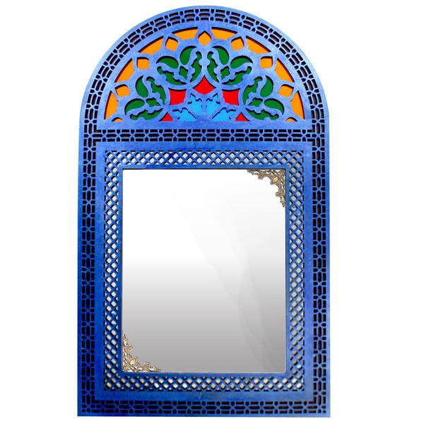 آینه دست نگار مدل سنتی کد 59.5