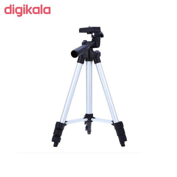 سه پایه نگهدارنده دوربین مدل 3110 main 1 1