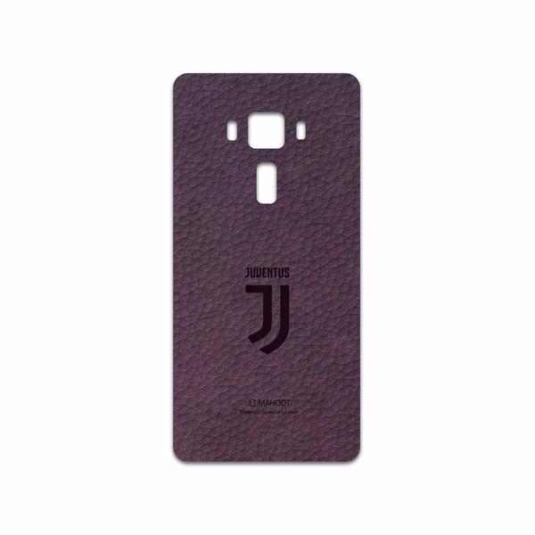برچسب پوششی ماهوت مدل PL-JUVE مناسب برای گوشی موبایل ایسوس Zenfone 3 Deluxe ZS570KL