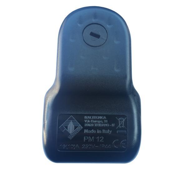 کلید کنترل اتوماتیک پمپ ایتال تکنیک مدل pm12