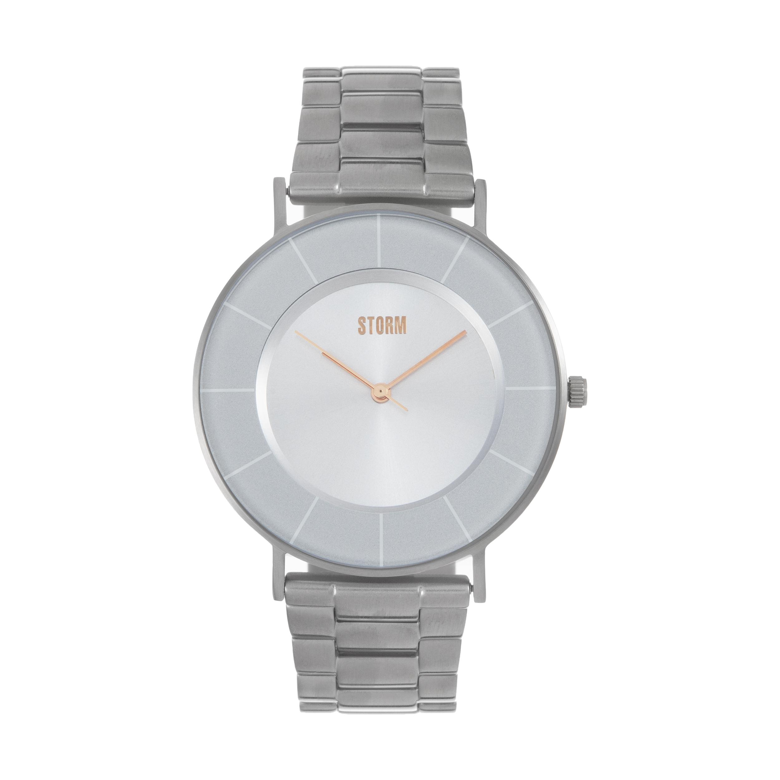 ساعت مچی عقربه ای مردانه استورم مدل ST 47362-S              ارزان