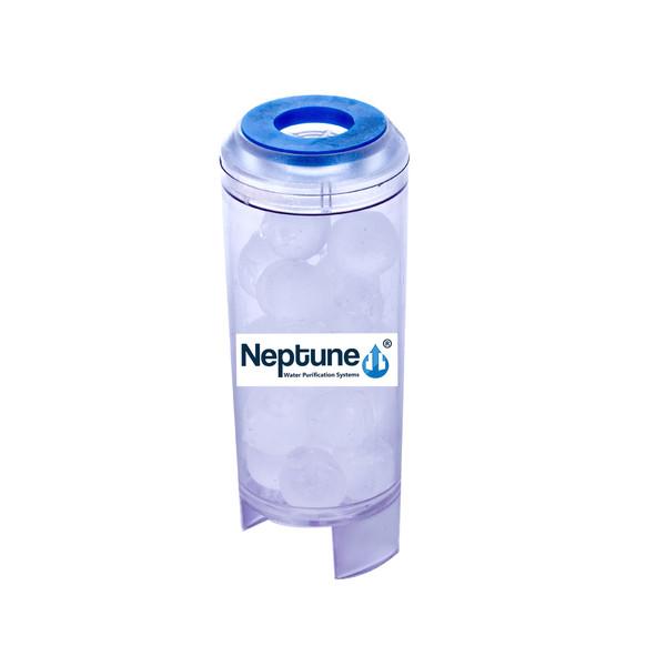 فیلتر رسوب گیر پکیج و آبگرم کن نپتون مدل پلی فسفات NP