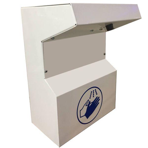 دستگاه ضد عفونی کننده دست مدل TBA-126