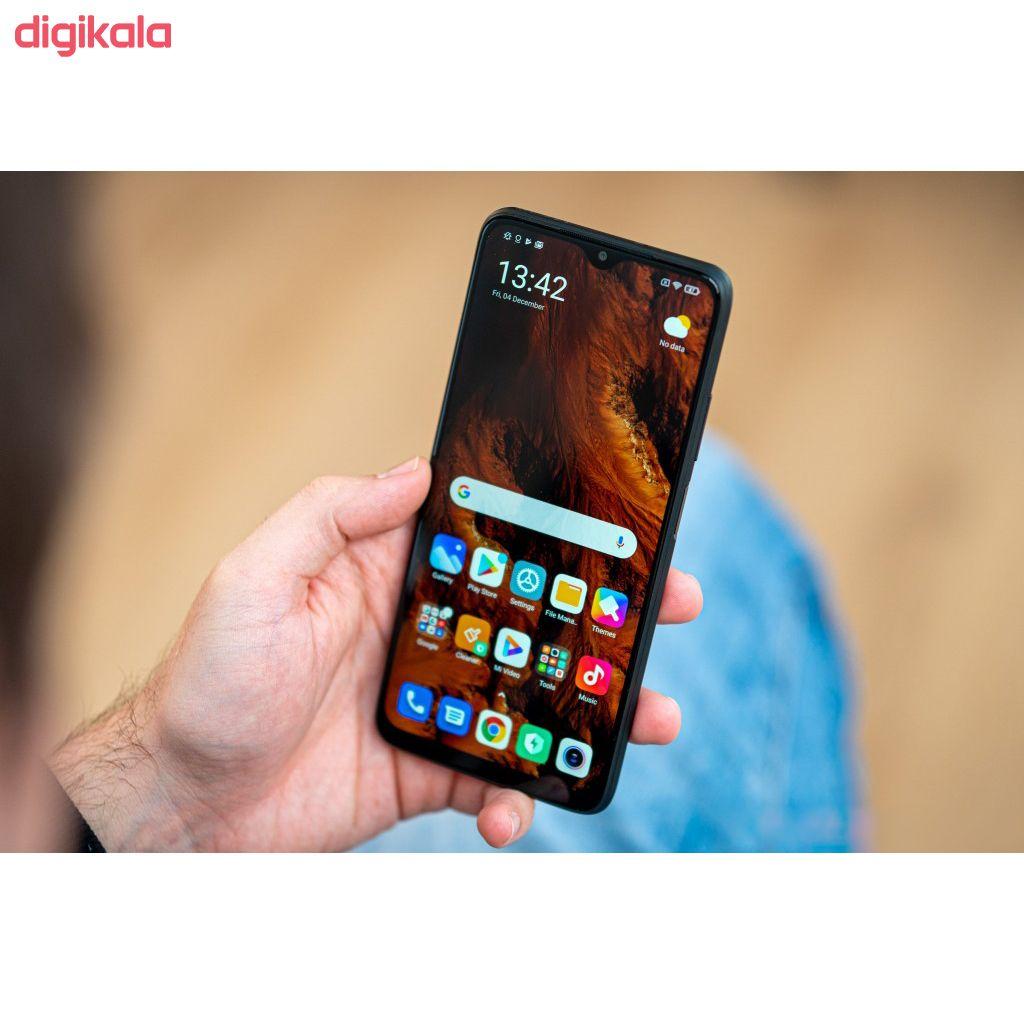 گوشی موبایل شیائومی مدل POCO M3 M2010J19CG دو سیم کارت ظرفیت 128 گیگابایت main 1 11
