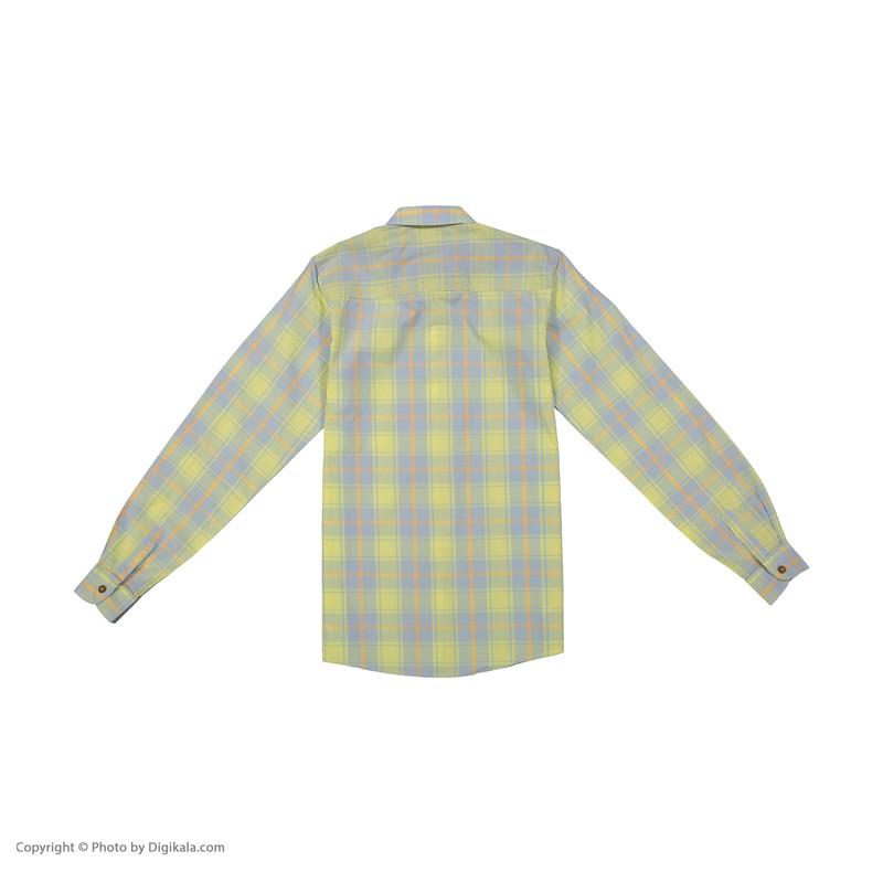 پیراهن پسرانه بانی نو مدل 2191152-19