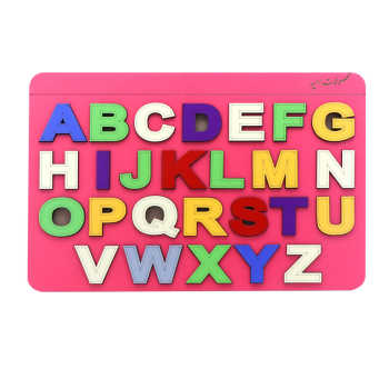 بازی آموزشی امید مدل حروف الفبای انگلیسی