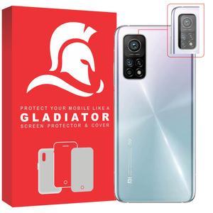 محافظ لنز دوربین گلادیاتور مدل GCX1000 مناسب برای گوشی موبایل شیائومی Mi 10T Pro