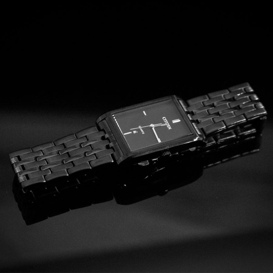 ساعت مچی عقربه ای مردانه سیتی زن مدل BH3005-56E