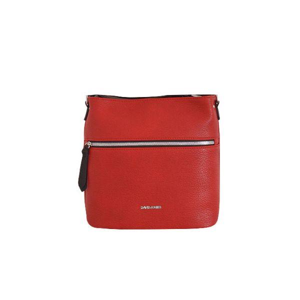 کیف دوشی زنانه دیوید جونز مدل cm-5900