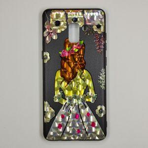 کاور مدل RC3 مناسب برای گوشی موبایل سامسونگ Galaxy A8 Plus