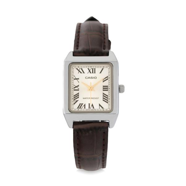 خرید و قیمت                      ساعت مچی  زنانه کاسیو مدل LTP-V007L-9BUDF
