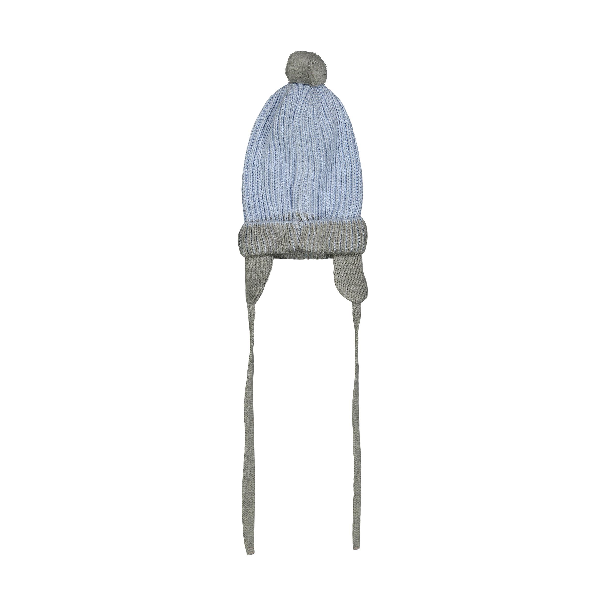 کلاه بافتنی نوزادی فیورلا کد 2794
