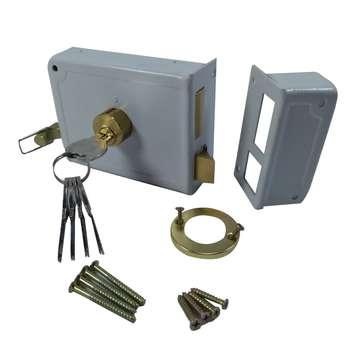 قفل در حیاط مدل5-K