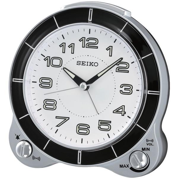 ساعت رومیزی سیکو مدل QHK031SN